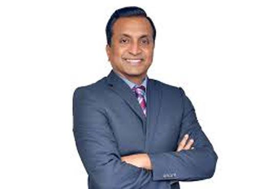 Mani Mulki, CIO at Tata Capital