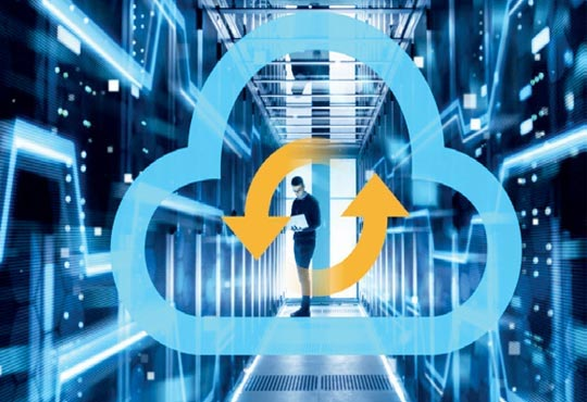 Cloud Technology: Trends To Watch Out For In 2020