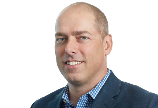 Tim Minahan, Executive Vice President of Strategy, Citrix