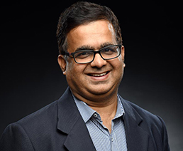 Ramachandran Padmanabhan