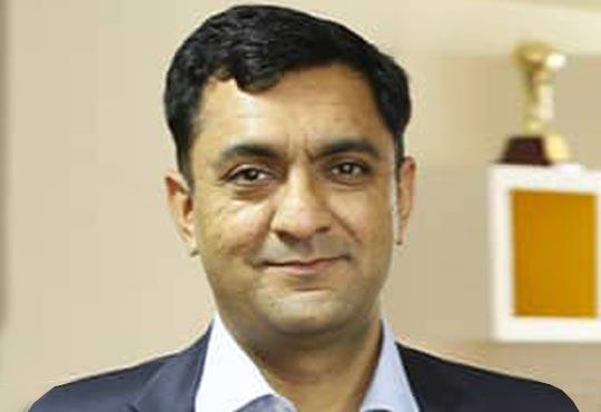Akshat Jain, Co-Founder & CTO, Cyware Labs