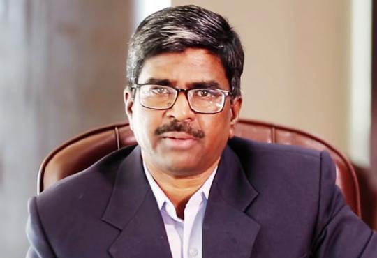 Chitranjan Kesari, Head IT, Kanakia Group