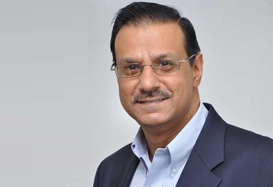 Ashok Sethi, CIO, Sapient