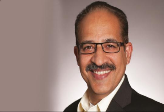 Vikas Arora, Chief Transformation Officer for IBM India/South Asia