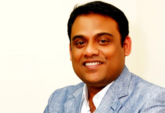 Subrato Bandhu, Regional Vice President, OutSystems
