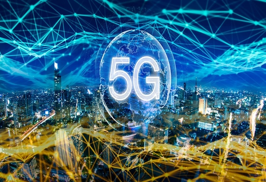 To scale enterprise 5G deployment, Samsung has partnered Microsoft
