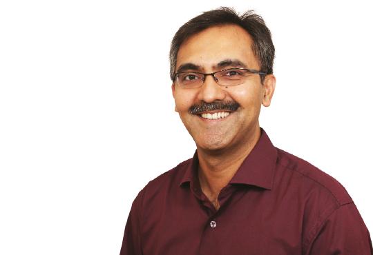sanjay Maradi