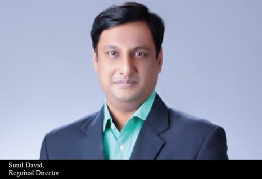 Sunil David, Regoinal Director - IOT (India and ASEAN regoin), AT&T
