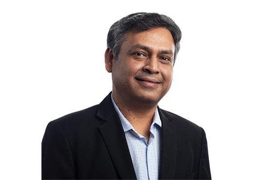 Kanchan Ray, Vice President - Technology, Nagarro