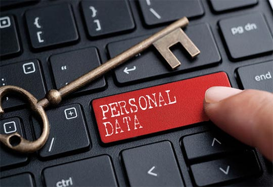 Tightening the Rein on Usage of Personal Data