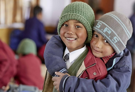 India's highest altitude institute in Ladakh obtains LiFi network for faster internet
