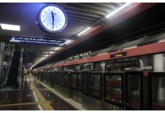 Engineers Day: Delhi Metro develops indigenous signalling technology