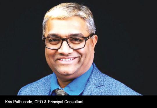 Kris Puthucode, CEO & Principal Consultant, Software Quality Center LLC.