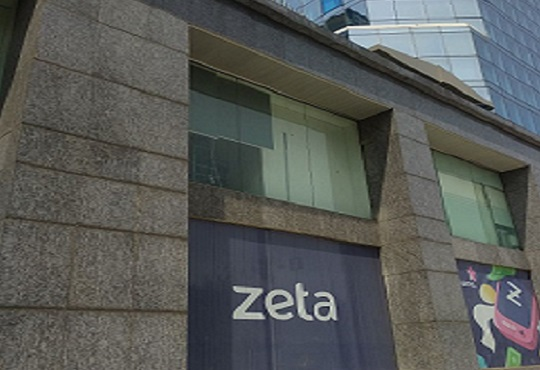 Zeta turn out to be 14th Indian unicorn in 2021 after SoftBank funding
