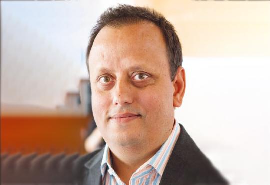 Prabhakar Lal, Director- SAP S/4HANA Portfolio Lead, Capgemini
