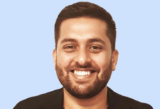 Ankit Kumar, CEO Gozero Mobility