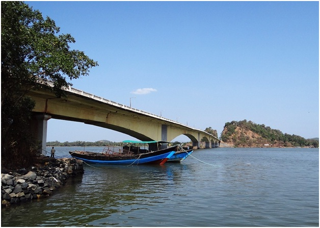 Heading South From Goa to Karwar – A Road  Trip Adventure