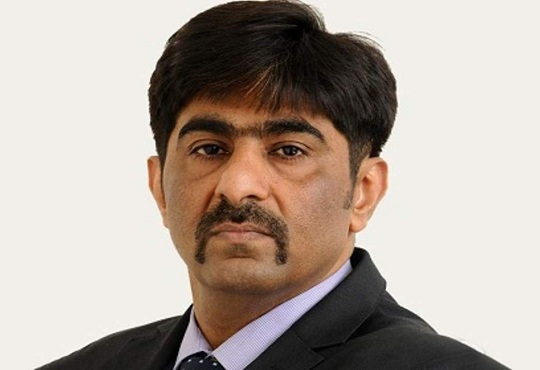 Wipro hires Anup Purohit as Chief Information Officer