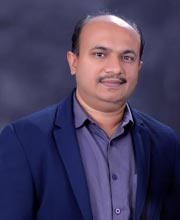 Kishore Kumar, Founding Director & CTO, Ospyn Technologies