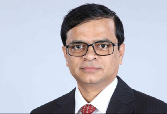 Sandeep Kulkarni, Head – IT at Panasonic India Pvt Ltd