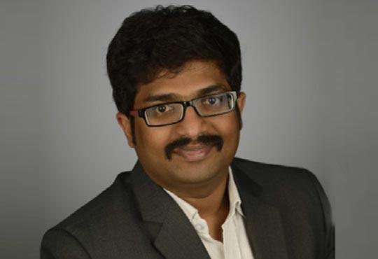 Anjani Kommisetti, Country Manager - India and SAARC, Raritan & ServerTech, brands of Legrand