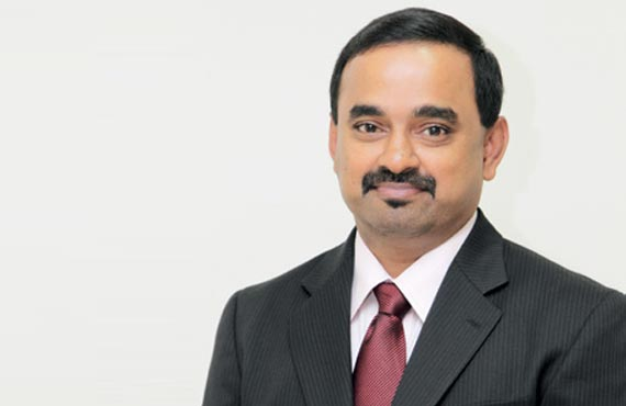 Srikanth Doranadula, Sr. Director - Cloud & Systems Business, Oracle India