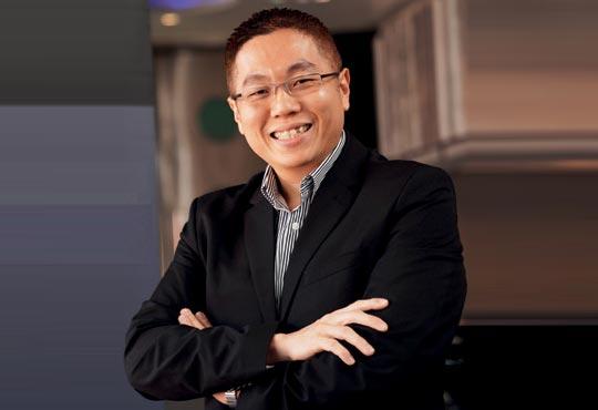 Aik Jin, Tan, Vertical Solutions Lead, Zebra Technologies Asia Pacific