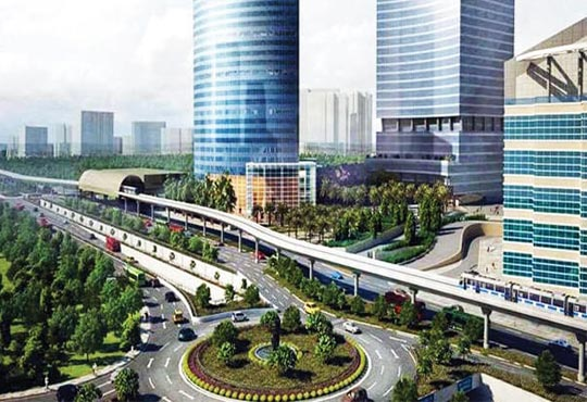 Transerve Technologies Signs MOU With Softtech Engineers Limited To Provide A Spatially Integrated Suite Of Products For Infra & Urban Development Sector