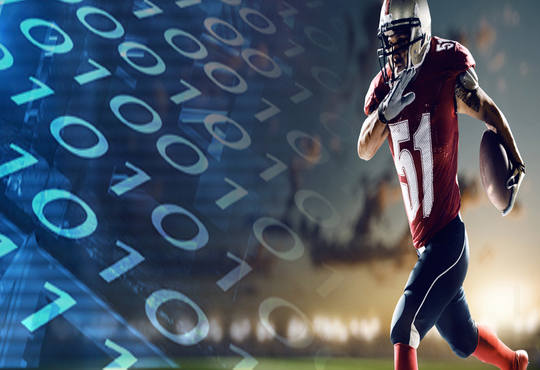 cybersecurity in sports