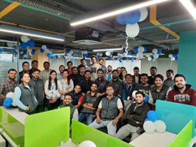 Raj Neervannan, Founder & CTO,Jack Kokko, Co-Founder & CEO