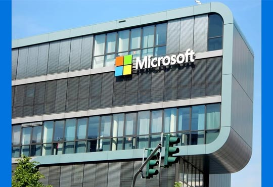 Microsoft Announces New Accelerator To Help Indian SaaS Start-ups