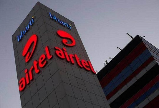 Airtel to begin office internet plan, ties up with Google Cloud, Cisco.