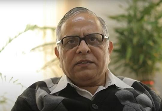 Bharat Kumar Jog is promoted as new Director General-Telecom