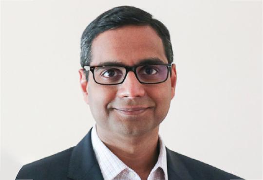 Anant Kadiyala, Senior Director of Transformational Technologies, Oracle