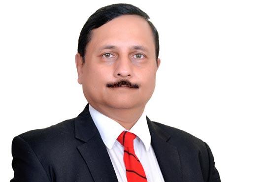 Dr. Prem Das Maheshwari, Business Director, South Asia, D2L