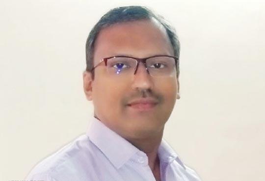 Abhay Munje, Head IT, Safari Industries India Limited