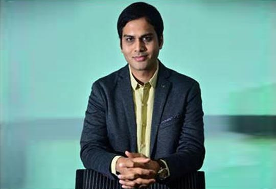Manish Bhatia, President – Technology, Analytics and Capabilities at Lendingkart