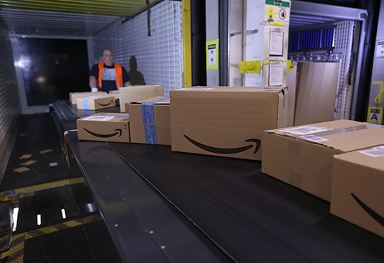 Future Group Considering the Sale of Major Stake in Future Retail to Amazon