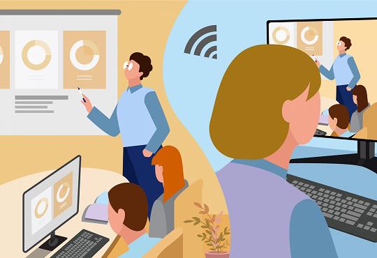 NCERT, Microsoft & Tech Avant-Garde team up for Hybrid Learning Education for Indian School teachers