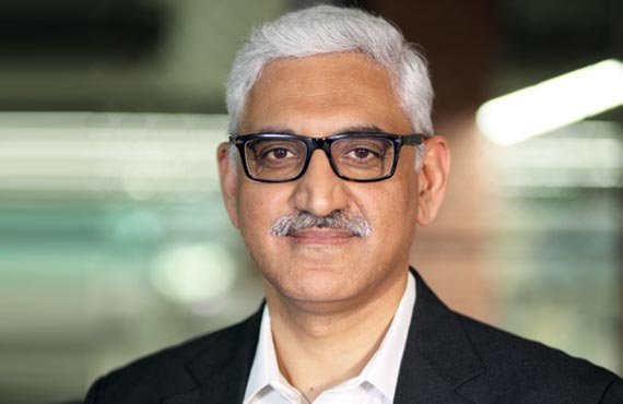 Rajesh Awasthi, Associate Vice President, Managed Hosting & Cloud Services, Tata Communications