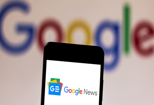 Google launches Google News Showcase programme in India