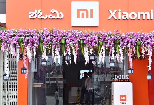 Xiaomi inaugurates 100+ new exclusive retail stores in India