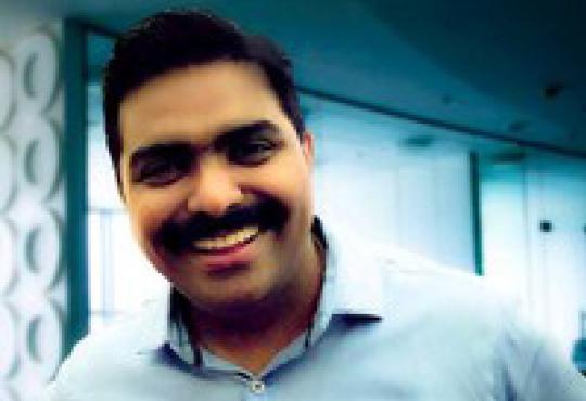 Sathyanarayana Kabirdas, Director – Mobility Research, Frost & Sullivan