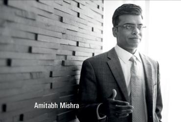 Amitabh Mishra