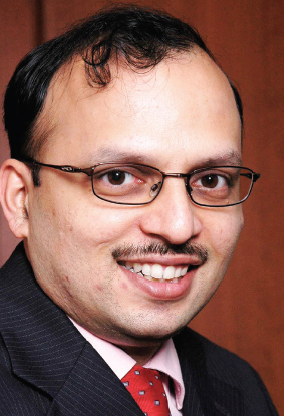 Girish Nayak, Chief – Services Operations Technology,  ICICI Lombard