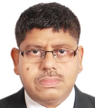 Suman Basu, President IT & CIO, Viraj Profiles Ltd