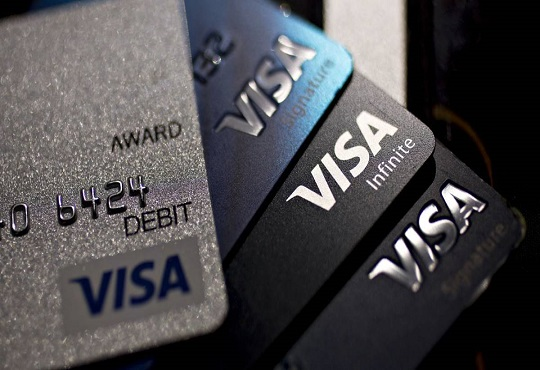 RBL Bank begins issuing Visa credit cards