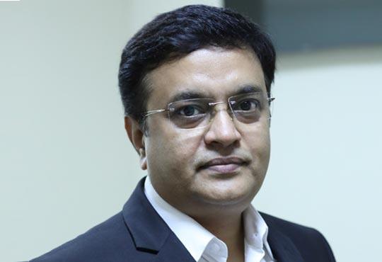 Prashant Singh, Director & CIO, Max Healthcare