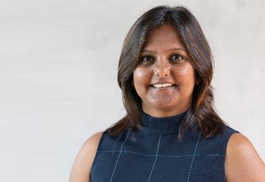 Harsha Solanki, Managing Director-India, Infobip