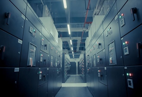 Learn How Data Centres in Hyderabad will Help in the Growth of Remote Workplaces